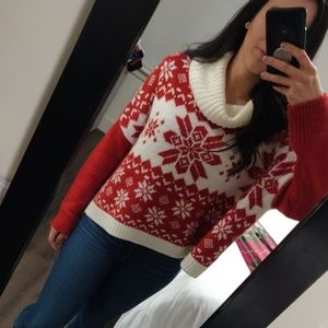 Christmas Sweater size small